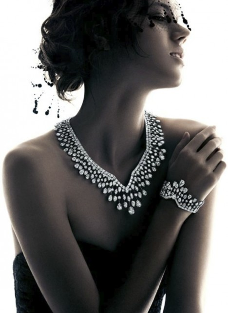 Merek Diamond Teratas di Dunia 1