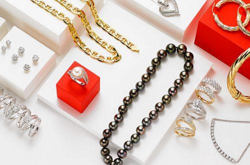 Tempat Berbelanja Perhiasan Berlian Secara Online 2