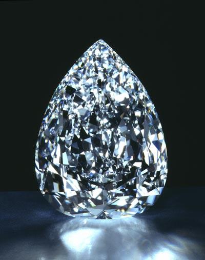 Berlian Terbesar di Dunia